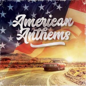 American Anthems - Vinile LP