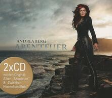 Abenteuer - CD Audio di Andrea Berg