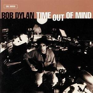 Time Out of Mind - Vinile LP di Bob Dylan