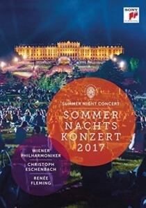 Concerto classico d'una notte d'estate 2 (DVD) - DVD