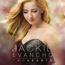 Two Hearts - CD Audio di Jackie Evancho