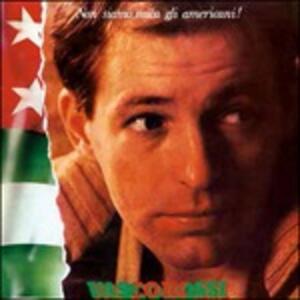 Non siamo mica gli americani - Vinile LP di Vasco Rossi