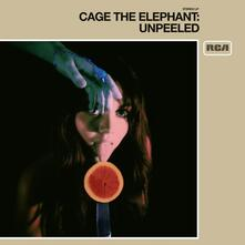 Live and Unpeeled - Vinile LP di Cage the Elephant