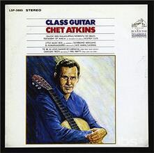 Class Guitar - CD Audio di Chet Atkins