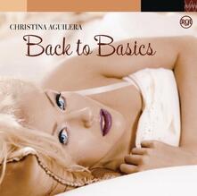Back to Basics - CD Audio di Christina Aguilera