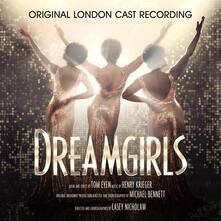 Dreamgirls (Original London Cast) - CD Audio