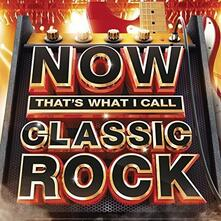Now That's What I Call Classic Rock - Vinile LP