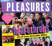 Guilty Pleasures - CD Audio