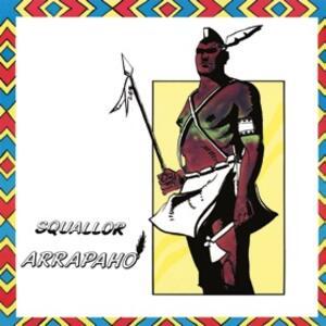 Arrapaho - Vinile LP di Squallor