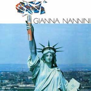 California - Vinile LP di Gianna Nannini
