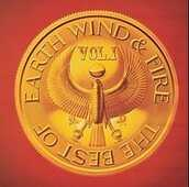 Vinile Greatest Hits 1978 vol.1 Earth Wind & Fire