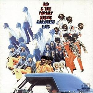Greatest Hits 1970 - Vinile LP di Sly & the Family Stone