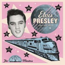 A Boy from Tupelo - Vinile LP di Elvis Presley