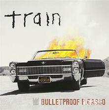 Bulletproof Picasso - CD Audio di Train