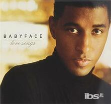 Love Songs - CD Audio di Babyface