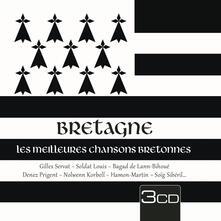 Bretagne (Box Set) - CD Audio