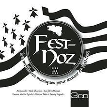 Fest-Noz -Box Set- - CD Audio