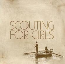 Scouting for Girls - Vinile LP di Scouting for Girls