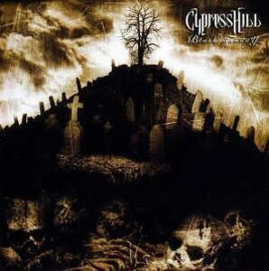 Black Sunday - Vinile LP di Cypress Hill