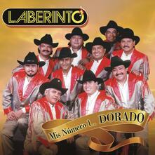 Mis Numero 1. Dorado - CD Audio di Laberinto