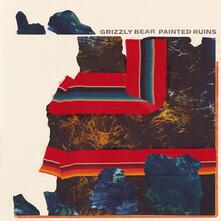 Painted Ruins - Vinile LP di Grizzly Bear