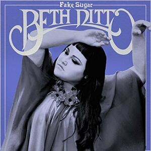 Fake Sugar - Vinile LP di Beth Ditto