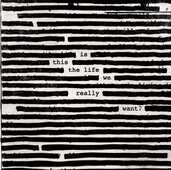 CD Is This the Life We Really Want? Roger Waters