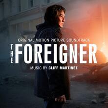 Foreigner (Colonna sonora) - CD Audio