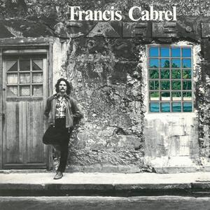 Les murs de poussiere - Vinile LP di Francis Cabrel
