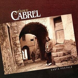 Carte postale - Vinile LP di Francis Cabrel