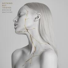 Broken Machine - CD Audio di Nothing But Thieves