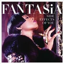 Side Effects of You - CD Audio di Fantasia