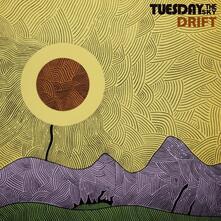 Drift - Vinile LP + CD Audio di Tuesday the Sky