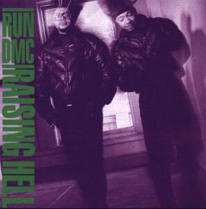 Raising Hell - Vinile LP di Run DMC