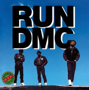 Tougher Than Leather - Vinile LP di Run DMC