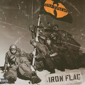 Iron Flag - Vinile LP di Wu-Tang Clan