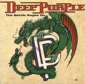 Vinile The Battle Rages on Deep Purple
