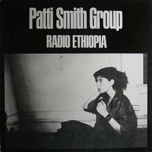 Radio Ethiopia - Vinile LP di Patti Smith (Group)