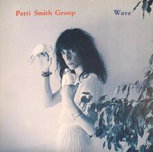 Wave - Vinile LP di Patti Smith (Group)