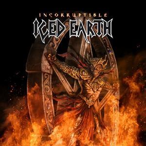 Incorruptible - Vinile LP + CD Audio di Iced Earth