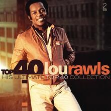 Top 40 - Lou Rawls (Digipack) - CD Audio di Lou Rawls