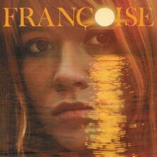 La Maison Ou J'ai Grandi - Vinile LP di Françoise Hardy