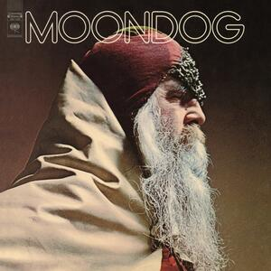 Moondog - Vinile LP di Moondog