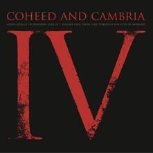 Good Apollo I'm Burning Star I - Vinile LP di Coheed and Cambria
