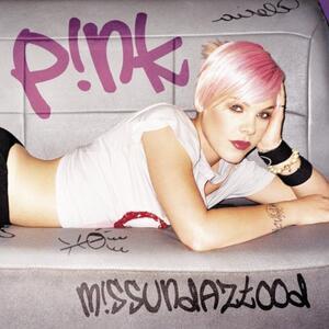 M!ssundaztood - Vinile LP di P!nk