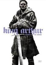 Cover CD Colonna sonora King Arthur - Il potere della spada
