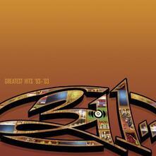 Greatest Hits 1993-2003 - Vinile LP di 311