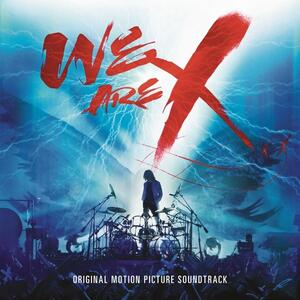 We Are X (Colonna Sonora) - Vinile LP di X Japan