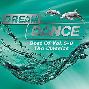 Best of Dream Dance 5-8 - Vinile LP