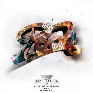 Trilogia 1987-1990 - Vinile LP di Pooh